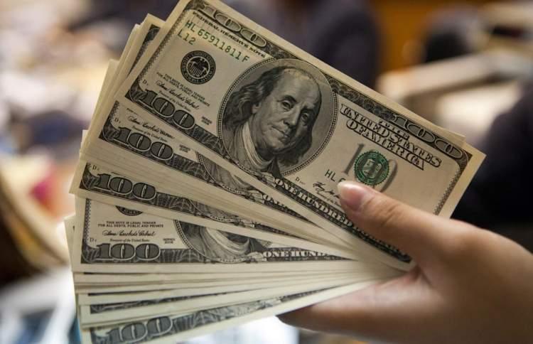 dolar para görmek