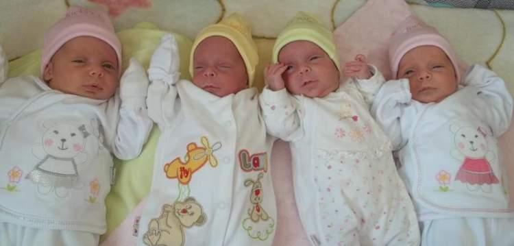 dördüz bebek görmek