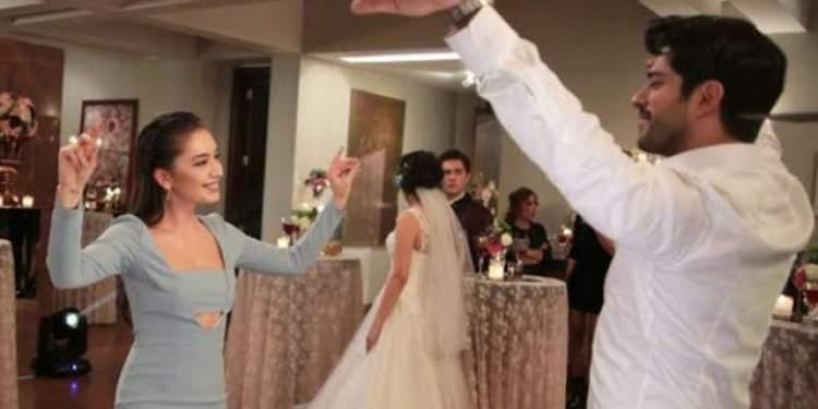 Rüyada Düğünden Vazgeçmek