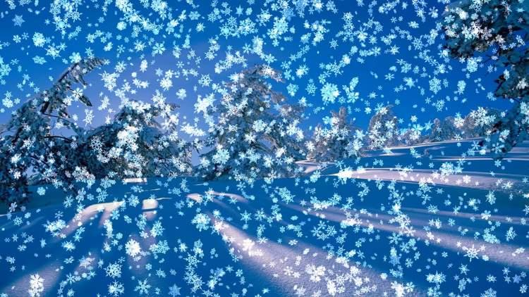 Rüyada Düğününde Kar Yağdığını Görmek