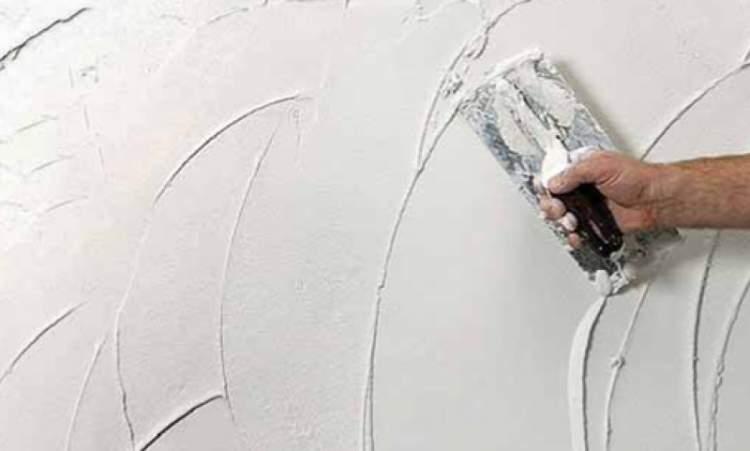 duvar sıvamak