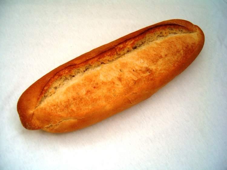 ekmek almak görmek