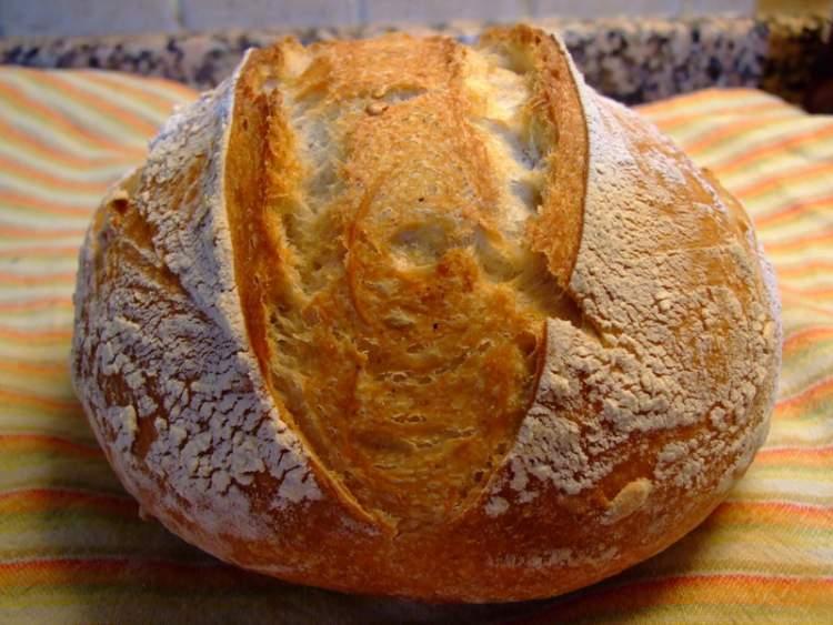 ekmek bölmek
