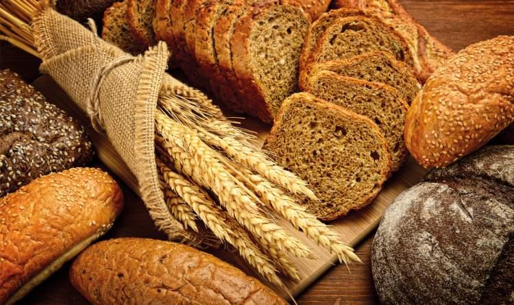ekmek dağıtmak