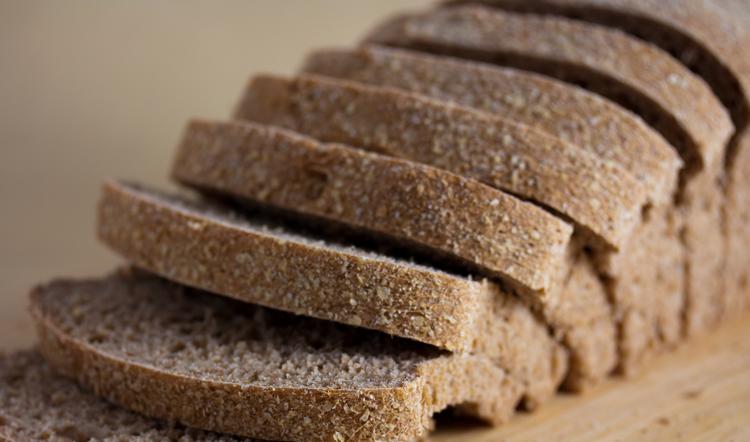 ekmek dilimlemek