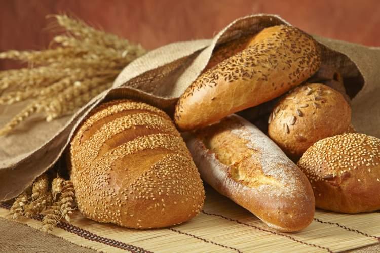 ekmek saklamak