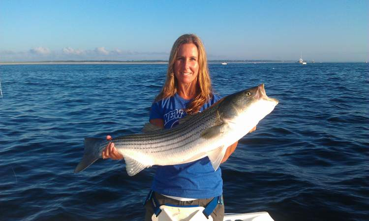 Rüyada Elle Balık Yakalamak