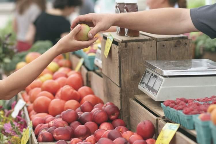 elma satın almak