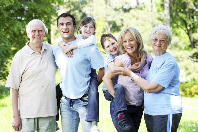 Rüyada Erkek Arkadaşının Ailesini Görmek