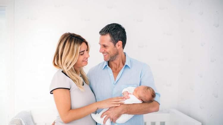 Rüyada Erkek Bebeği Doğurmak