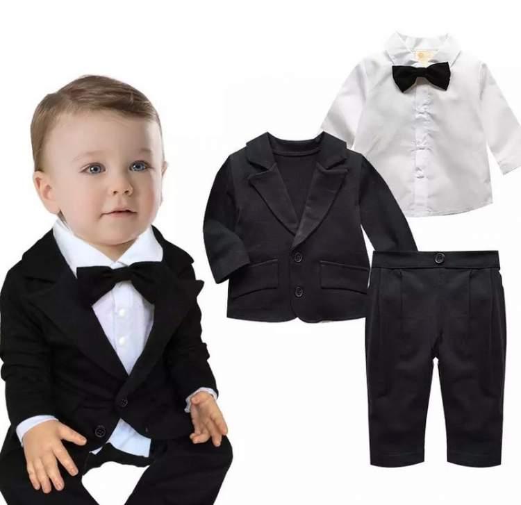 erkek bebek elbisesi görmek