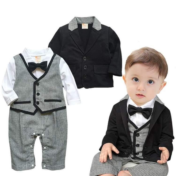 erkek bebek kıyafetleri görmek