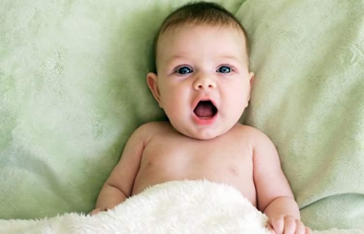 erkek bebek ölmesi