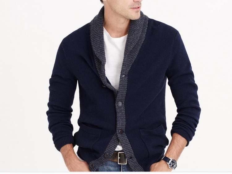 erkek ceketi görmek