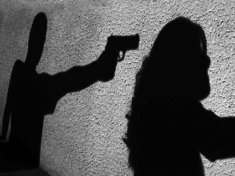 eşini öldürmek