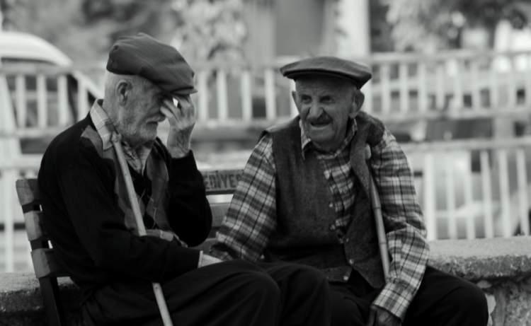 Rüyada Eski Bir Arkadaşını Görmek