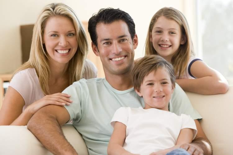 eski eşini ve ailesini görmek