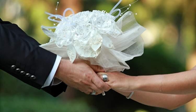 eski eşinin evlendiğini görmek