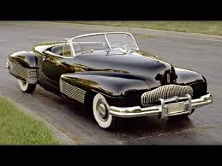 Rüyada Eski Model Araba Görmek