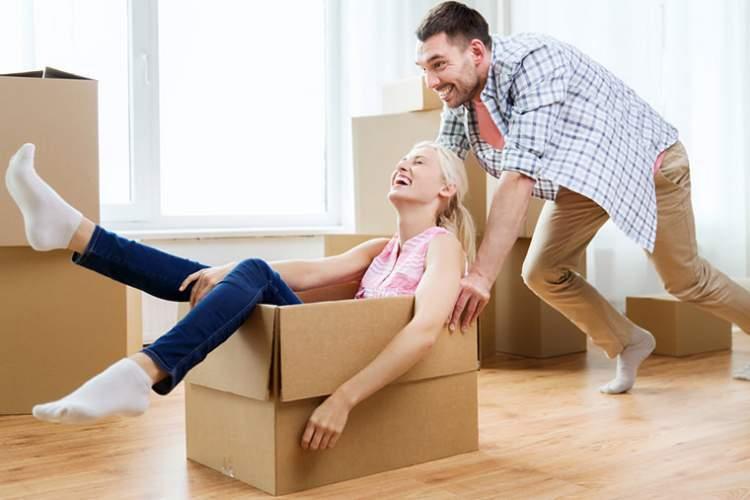 Rüyada Eski Oturduğun Eve Taşınmak