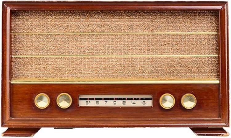 Rüyada Eski Radyo Görmek