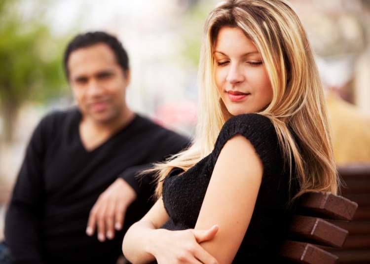 Rüyada Eski Sevgili İle Barıştığını Görmek