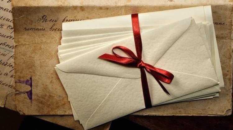 Rüyada Eski Sevgiliden Mektup Almak