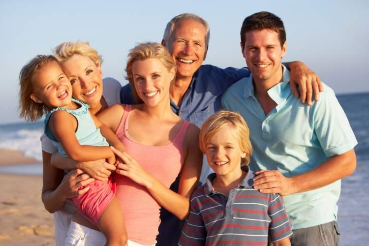 Rüyada Eski Sevgilinin Ailesini Görmek