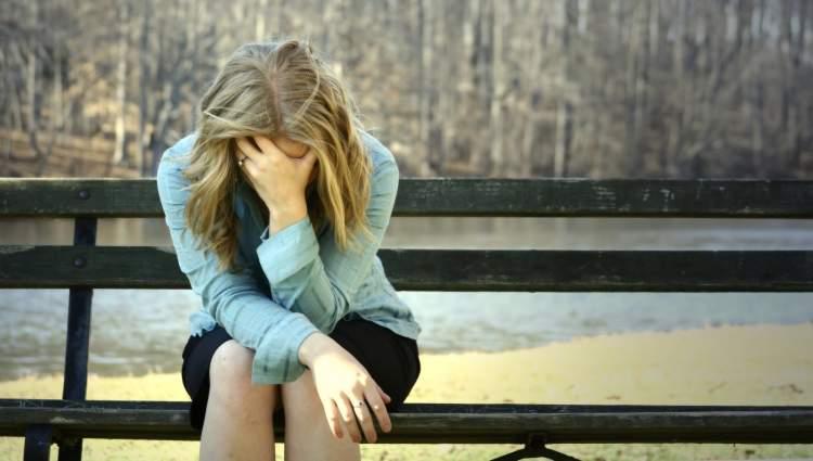eski sevgiliyi mutsuz görmek