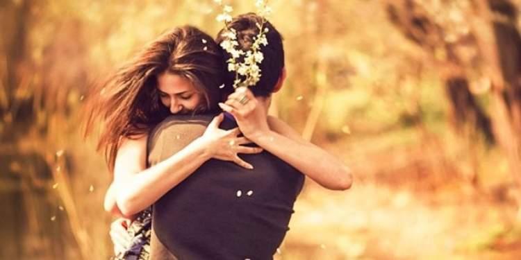 Rüyada Eski Sevgiliyle Barışmak