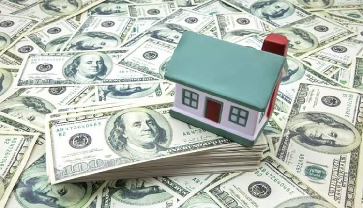 ev almak istemek