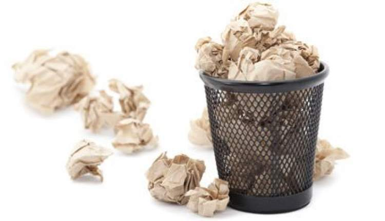 Rüyada Evden Çöp Atmak