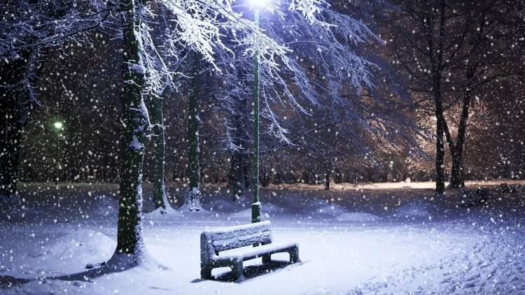Rüyada Eve Kar Yağdığını Görmek