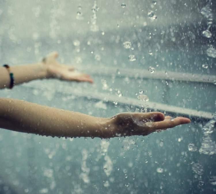 Rüyada Eve Yağmur Yağması