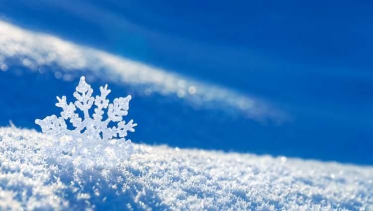Rüyada Evin İçine Kar Yağması