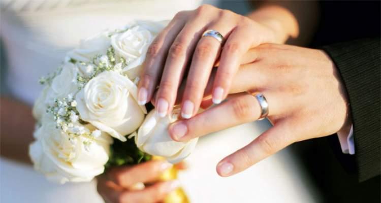 evlenmeye karar vermek