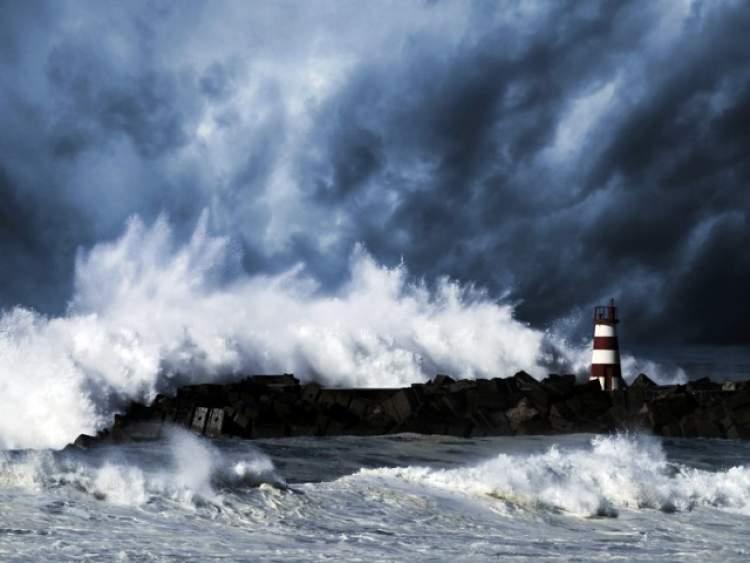 fırtına çıkması