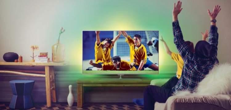 Rüyada Futbol Maçı İzlemek
