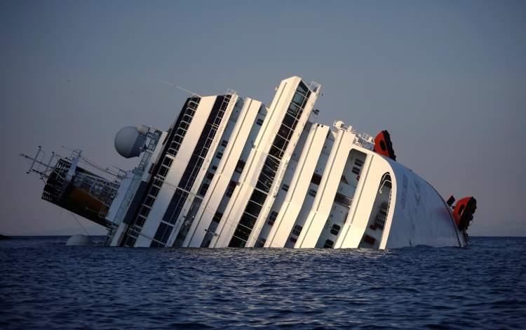 Rüyada Gemi Batması Ve Kurtulmak