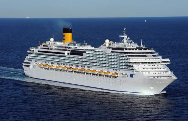 Rüyada Gemi İle Seyahat Etmek