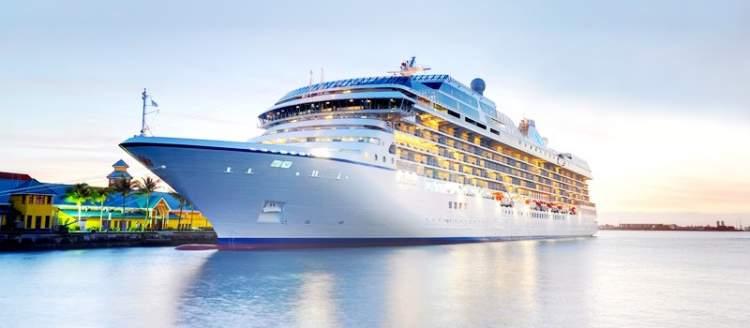 Rüyada Gemi Yolculuğu Yaptığını Görmek