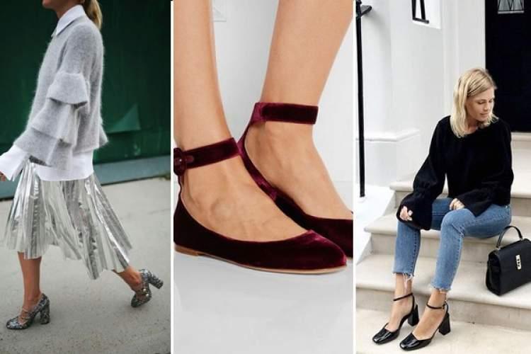 güzel ayakkabı giymek