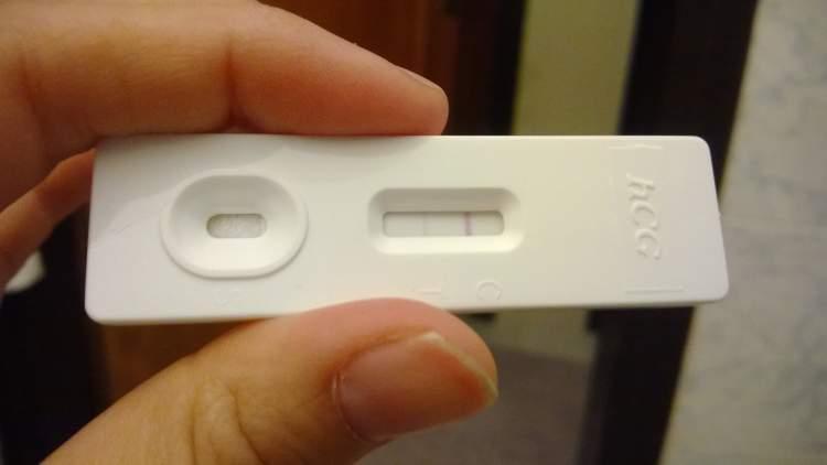 Rüyada Hamilelik Testi Yaptırmak