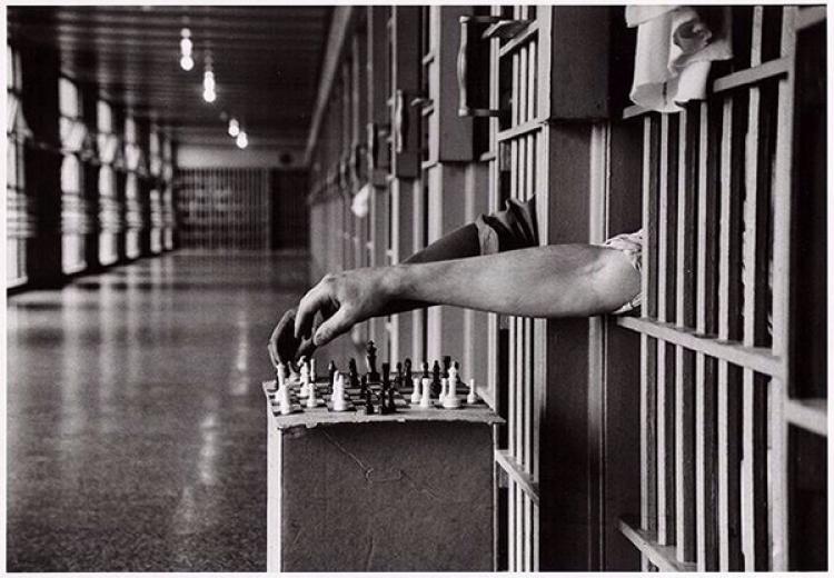 Rüyada Hapishaneye Girmek