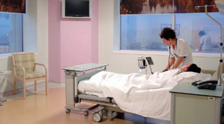Rüyada Hastanede Olduğunu Görmek