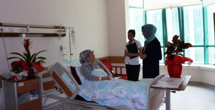Rüyada Hastaneye Yatmak