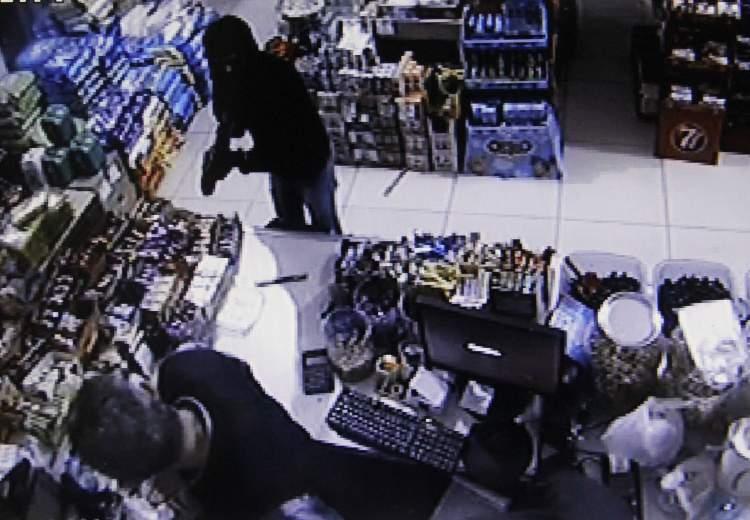 hırsızdan korkmak