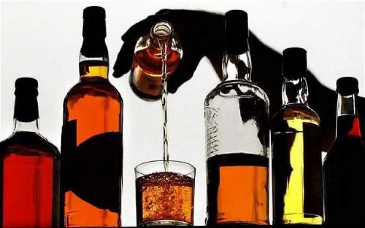 içki içip sarhoş olmak