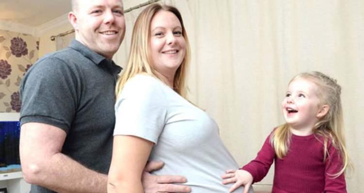 ikiz bebeğe hamile olmak