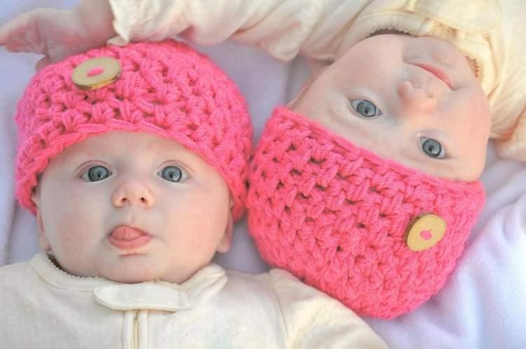 Rüyada İkiz Bebek Sevmek